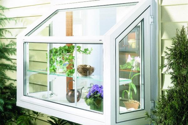 Simonton Garden windows