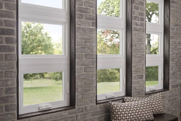Simonton Picture windows