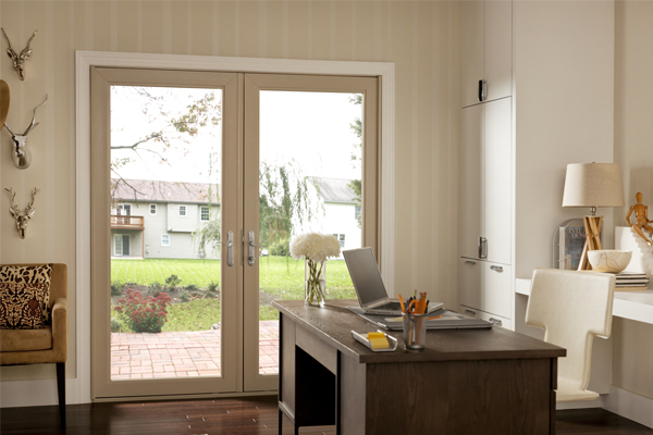 Swinging Patio Doors