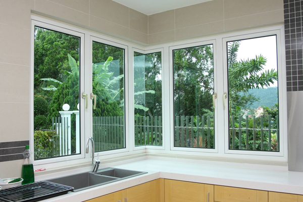 Win-dor Casement Windows Riverside