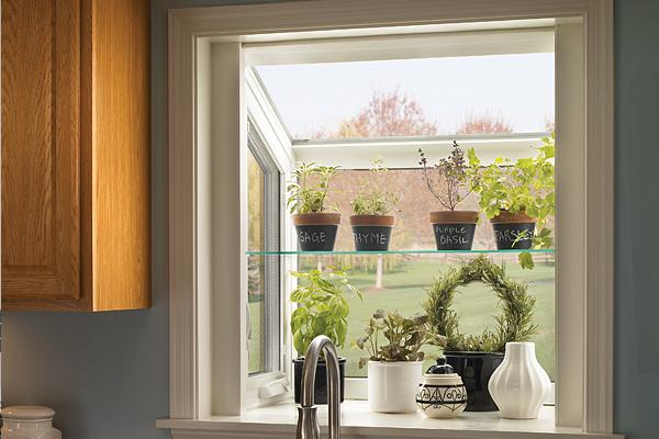 Win-dor Garden Windows Riverside