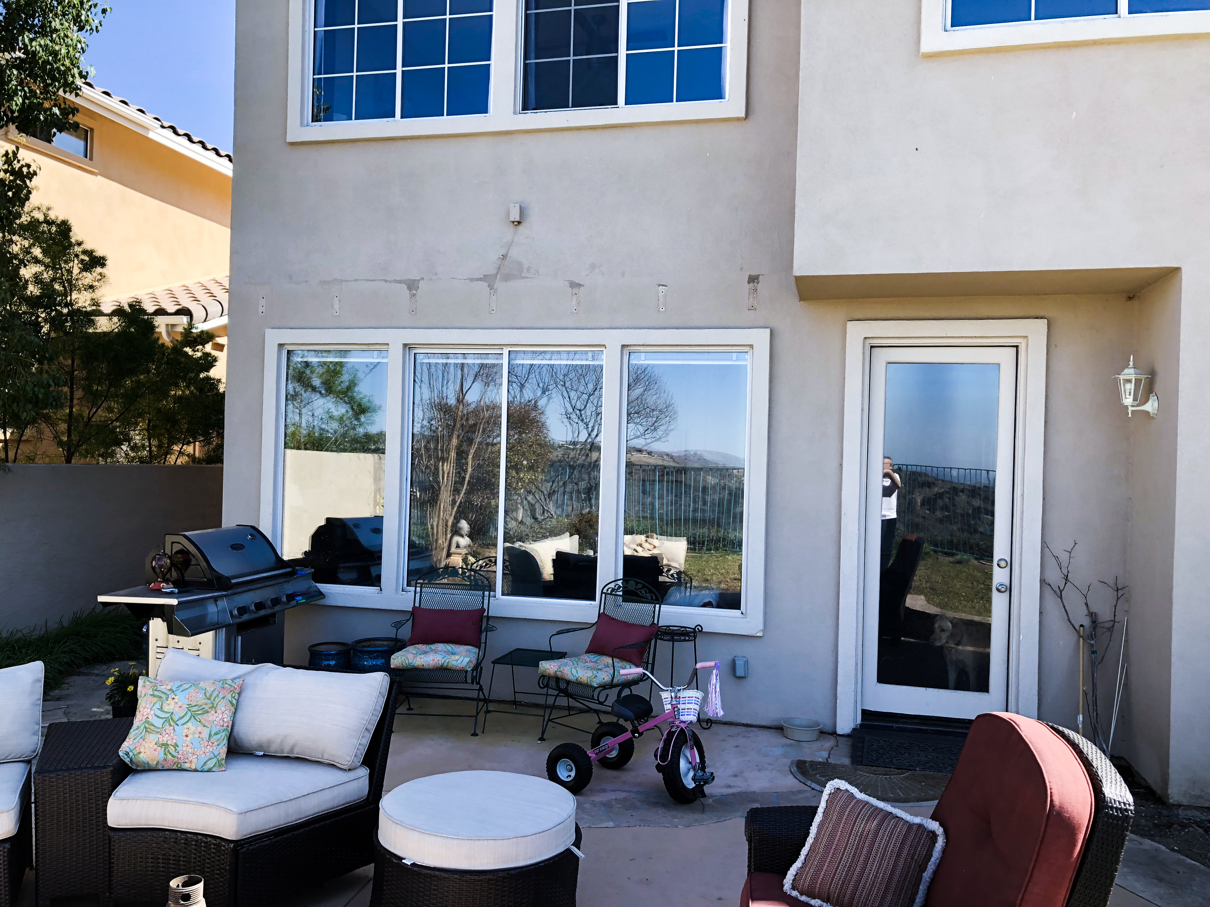 Rancho Rancho Santa Margarita Window Replacement 5
